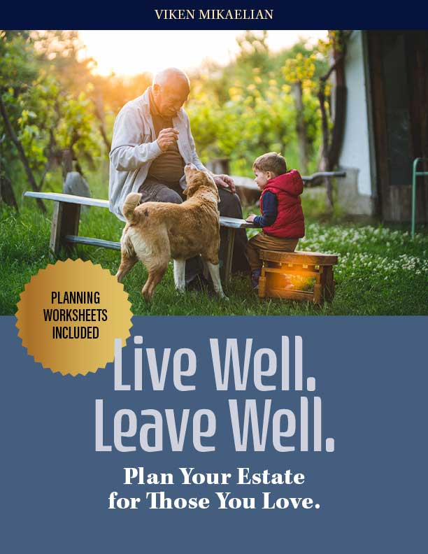 Estate Planning Guide